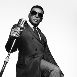 Image for 'Ronald Isley'