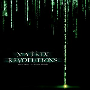 Image for 'The Matrix Revolutions Main Title'