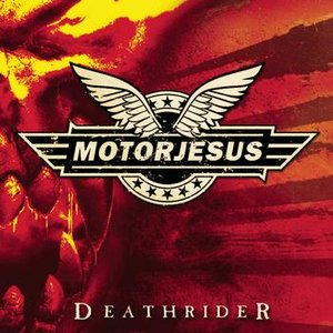 Image for 'Deathrider'