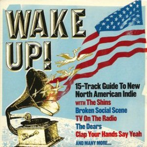 Image for 'Uncut: Wake Up!'