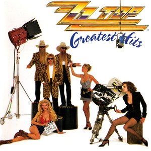 Image for 'ZZ Top - Greatest Hits'