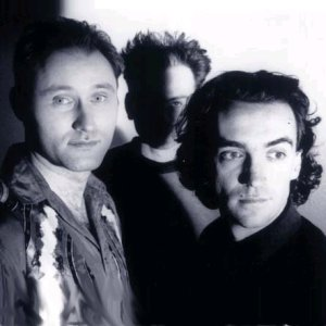 Bild för 'Jah Wobble's Invaders of the Heart'
