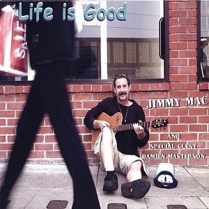 Image for 'Life Is Good'
