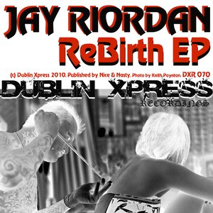 Image for 'Rebirth EP'
