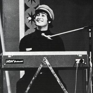 Image pour 'John Lennon'