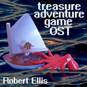 Image for 'Treasure Adventure Game OST'