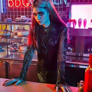 Bild für 'Grimes'