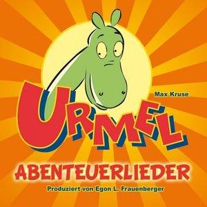 Bild för 'Urmel - Abenteuer - Lieder'