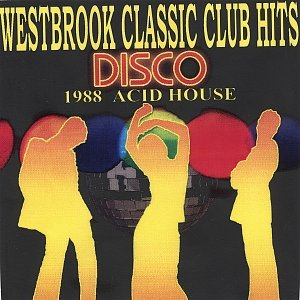 Image for 'Westbrook Classic Club Hits'