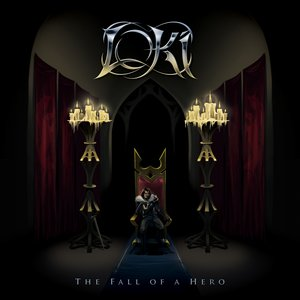 Image for 'The Fall Of A Hero'