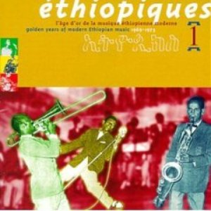Image for 'Ethiopiques, Volume 1: The Golden Years of Modern Ethiopian Music 1969-1975'