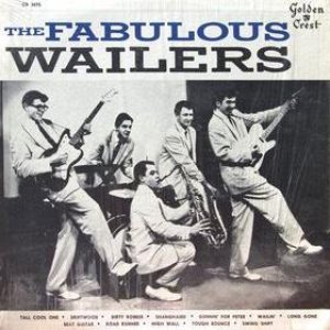 Image for 'The Fabulous Wailers'