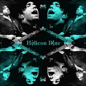 Image for 'Helicon Blue EP'