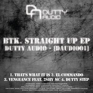 Image for 'Straight Up Ep'