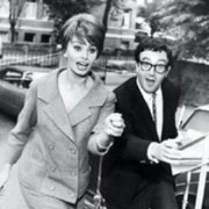 Image for 'Peter Sellers & Sophia Loren'
