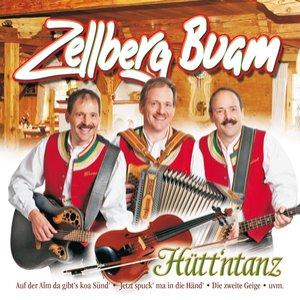 Bild für 'Zellbergbuam Hütt'ntanz'