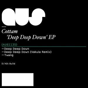 Image for 'Deep Deep Down Ep'