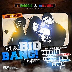 Image for 'We Are Big Bang'