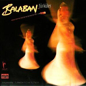 Imagen de 'Balaban Türküler'