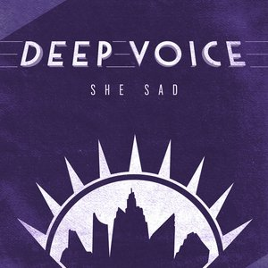 Image for 'She Sad'