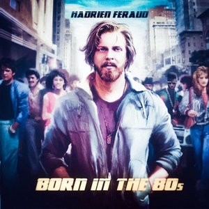Image for 'Born in the 80's'
