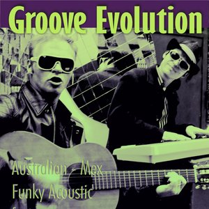 Immagine per 'Groove Evolution'
