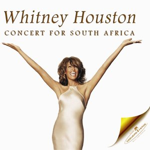 Image for 'Concert For South Africa'