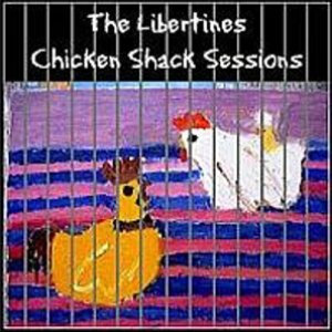 Image for 'Chicken Shack Sessions'