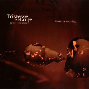 Image for 'Time Is Moving'
