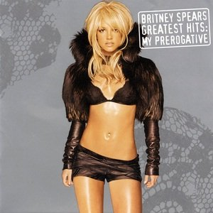 Image for 'Greatest Hits: My Prerogative (Limited Version)'