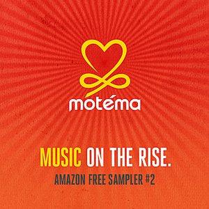 Image for '2011 Motema Music Sampler'