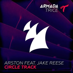 Image for 'Circle Track'