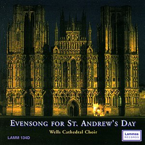 Imagen de 'Evensong For St. Andrew's Day'