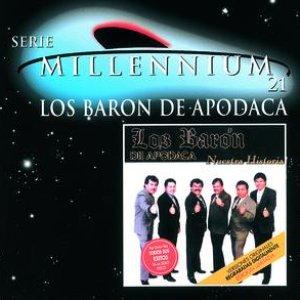 Image pour 'Serie Millennium:  Los Baron De Apodaca'