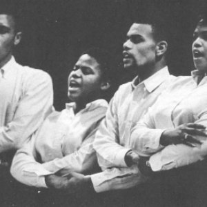 Image for 'The Freedom Singers'