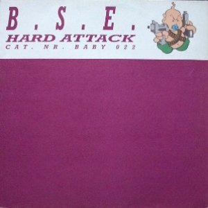 Image for 'Hard Attack'