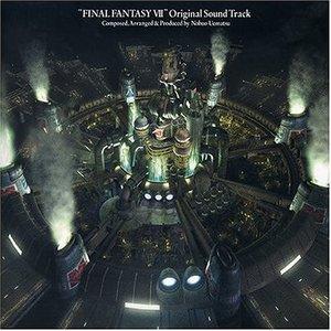Bild för 'Final Fantasy VII: Original Soundtrack (disc 3)'