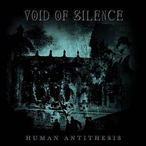 Image for 'Human Antithesis'
