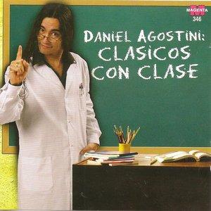 Image for 'Daniel Agostini - Clasicos con clase'