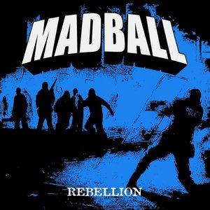 Image for 'Rebellion'