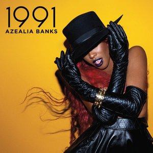 Bild för '1991 - EP'