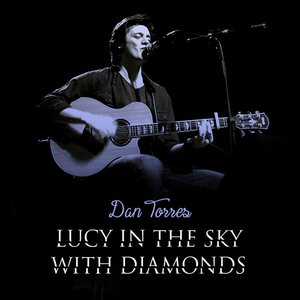Image for 'Lucy In The Sky With Diamonds - Single'