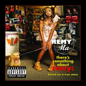 Image for 'Conceited (There's Something About Remy)'