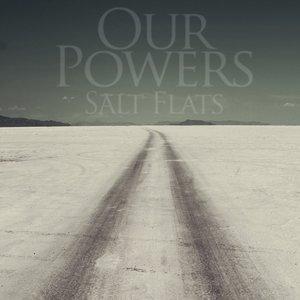 Image for 'Salt Flats'