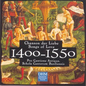 Image for 'Century Classics IX: Chanson der Liebe/Songs Of Love'