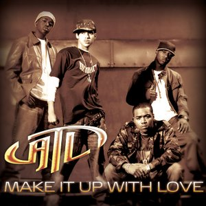 Image for 'Make It Up With Love'