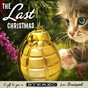 Image for 'The Last Christmas'