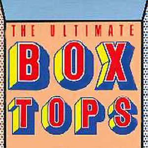 Image for 'The Ultimate Box Tops'