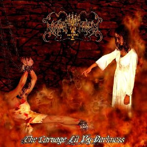 Image for 'The Carnage Lit By Darkness'