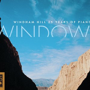 Image for 'Windows: 25 Years of Windham Hill Piano'